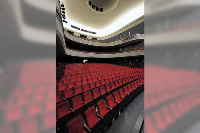 Theaterkarten: Auch billige Plätze werden teurer