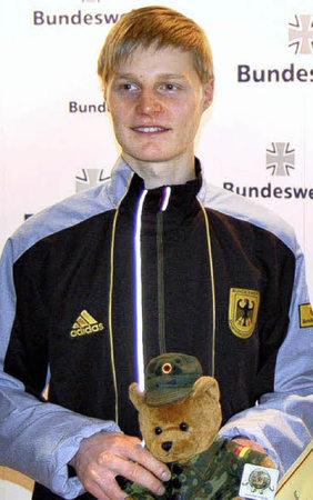 Pascal Bodmer