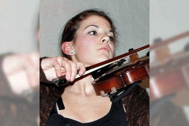 Musikschüler finden regen Anklang