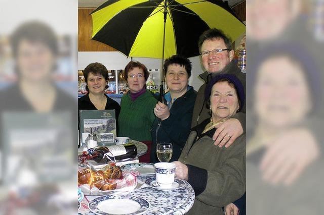 Mundelfingen hat wieder einen Dorfladen