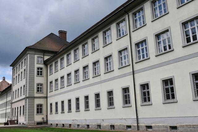 Missbrauch an Jesuitenschulen: Mindestens zwei Opfer in St. Blasien