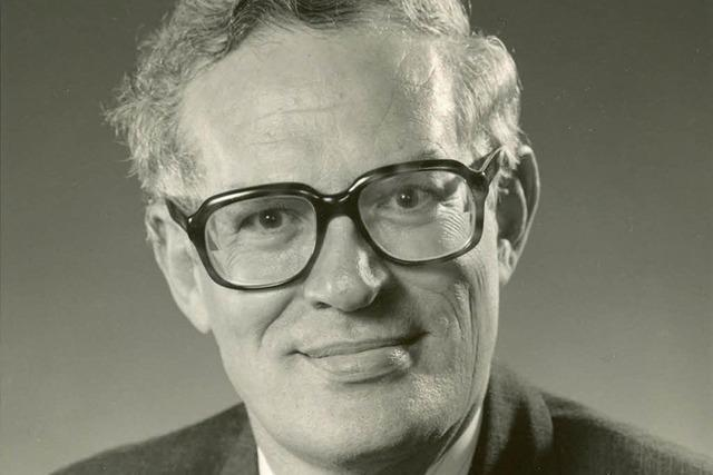 Charles Goodhart: