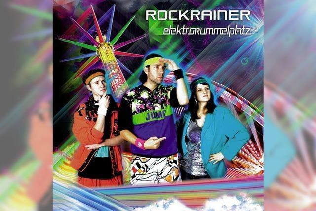 NACHTWÄCHTER: Zwei Festivalabende mit Rockrainer