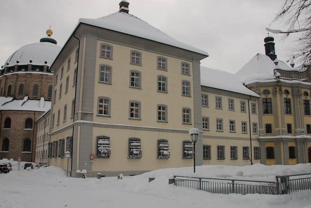 Missbrauch am Kolleg St. Blasien: Staatsanwaltschaft leitet Ermittlungen ein