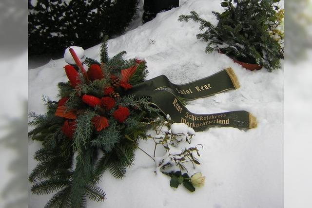 René Schickele – vor 70 Jahren verstorben