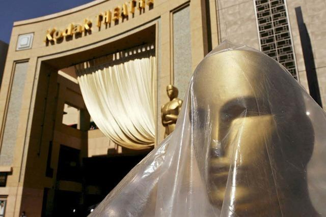Oscar-Nominierungen: Wer macht das Rennen?