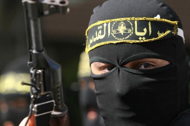Islamisten-Razzia auch in Emmendingen