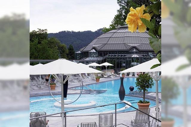 CASSIOPEIA-THERME (BADENWEILER)