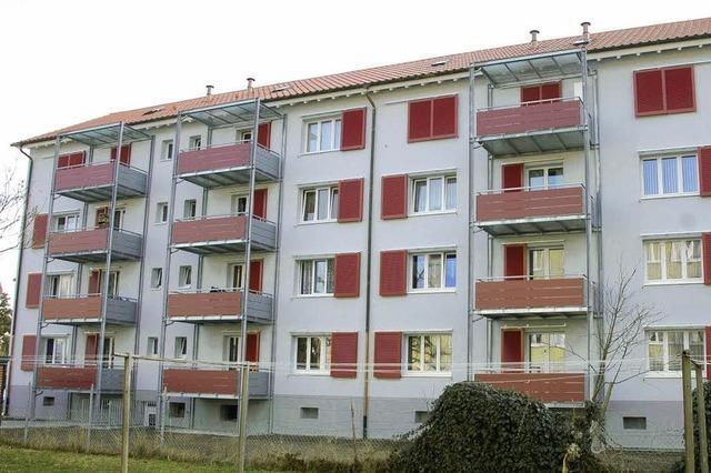 Mehr Wohnkomfort bei besserer Energiebilanz