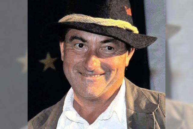 Jean-Michel Pavec ist nun Präsident des Komitees