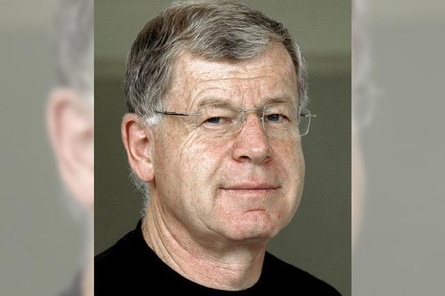 ZUR PERSON: Hans Cleiß