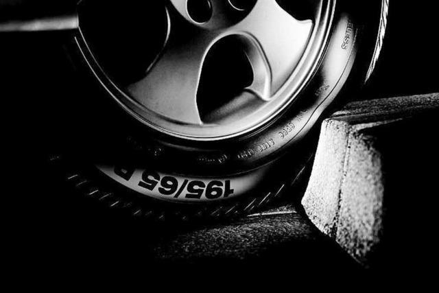 Rundumpflege für die Reifen