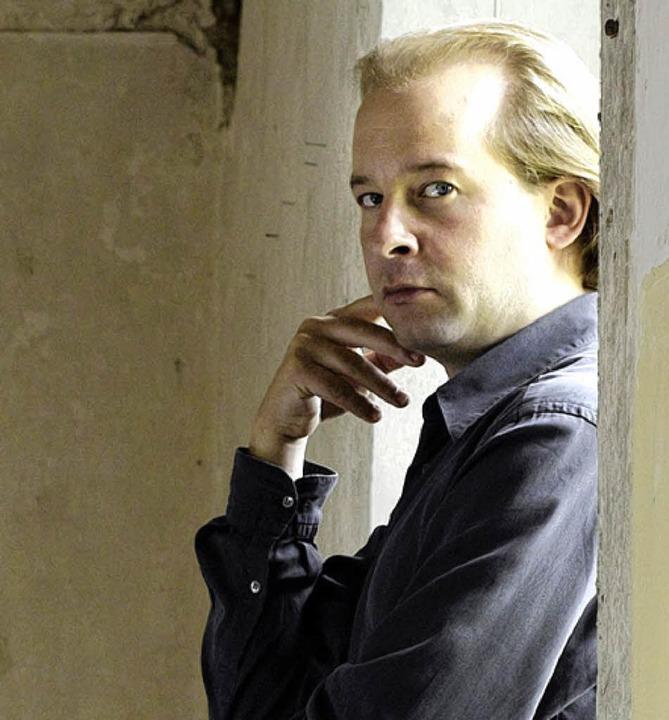 Tilman Krämer  | Foto: pro