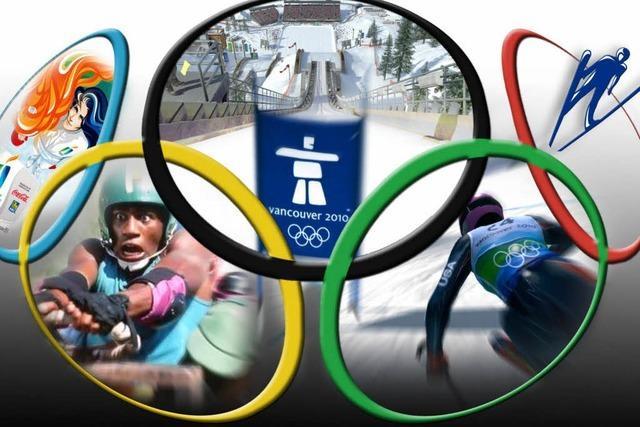 HDTV startet zu Olympia