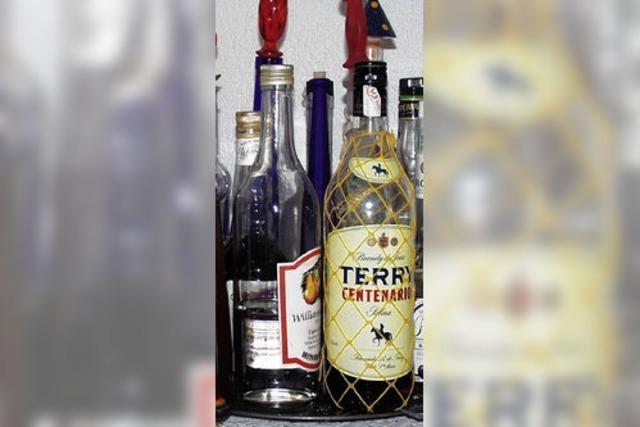 RHEINGEFLÜSTER: Keine harten Alkoholika an Fasnet