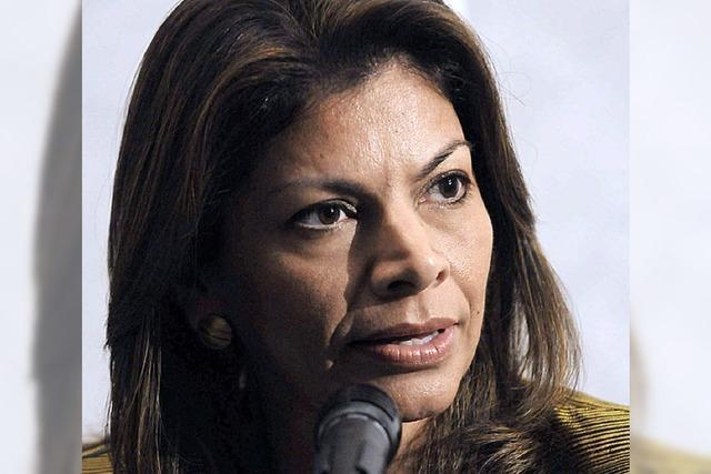 Costa Rica bekommt vermutlich eine Präsidentin