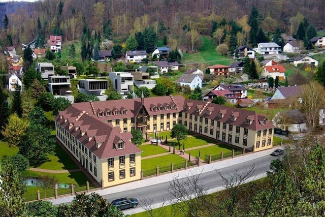 Grossmann kauft Badhotel