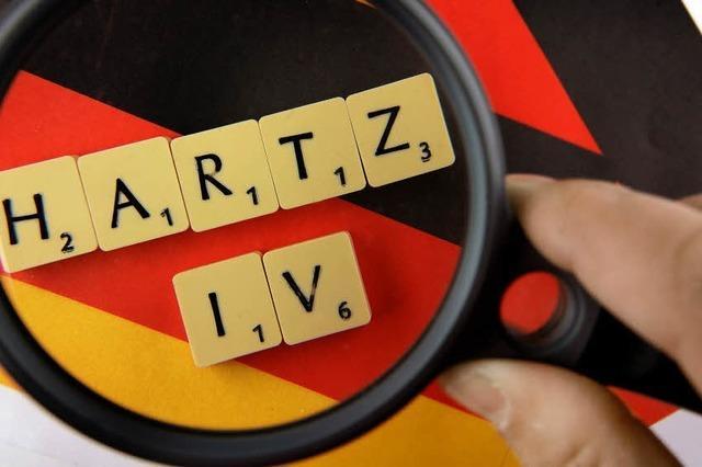 Deutliche Zunahme bei Hartz IV befürchtet