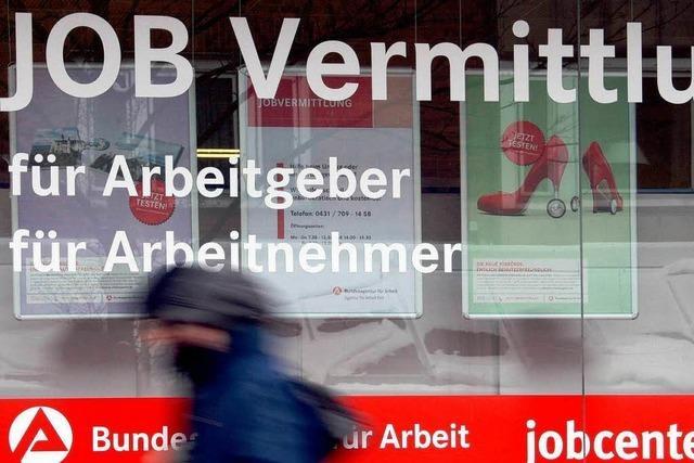 Einigung: Jobcenter sollen bleiben
