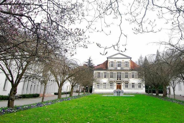 Drei Bewerber um Bürgermeisterstelle in Lahr