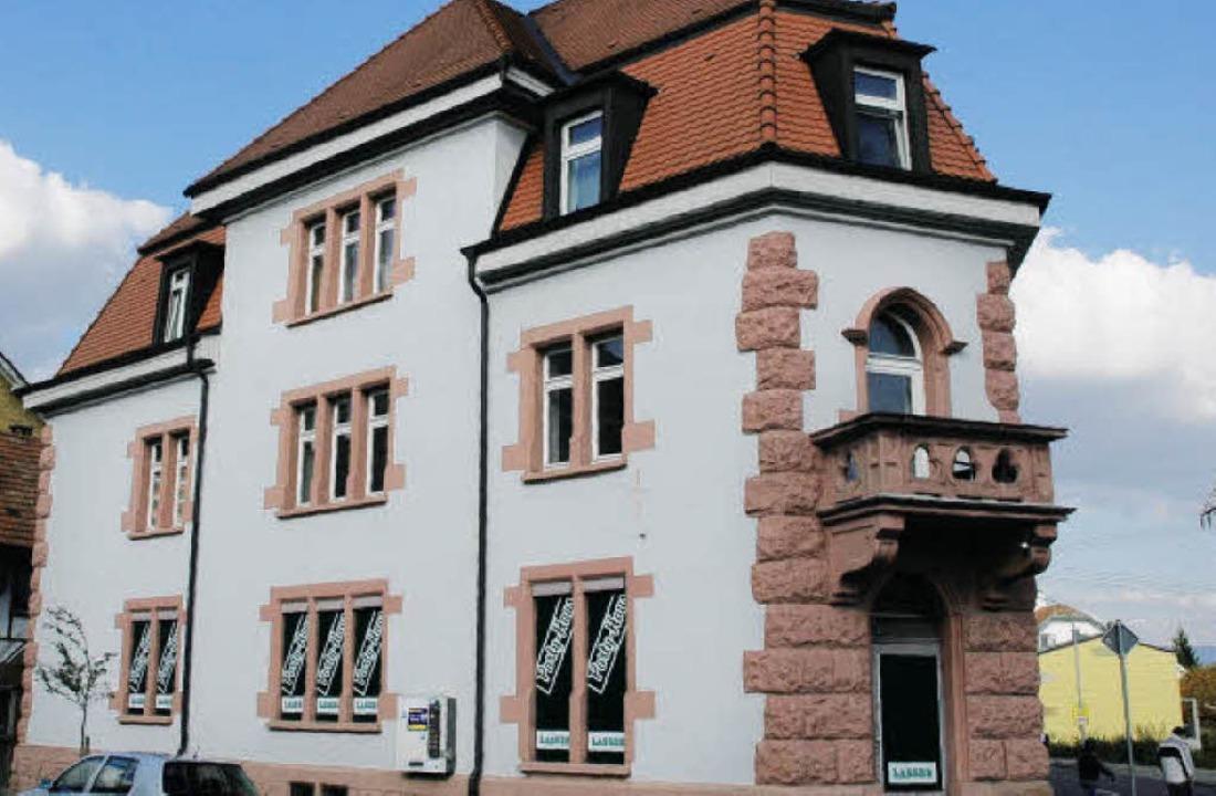 Die Stadt Rheinfelden verbietet von Mä...#8211; auch  mit Hilfe  des Internets.  | Foto: Archiv