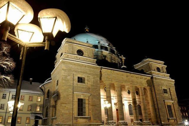 Missbrauch am Kolleg: Beschuldigter Pater räumt nur Prügel ein