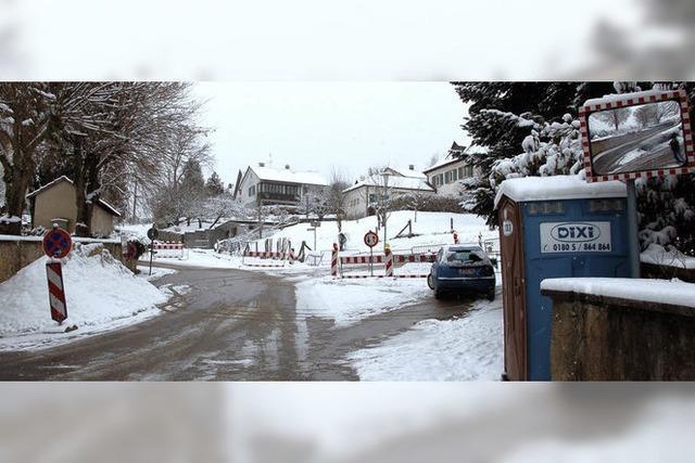 Option auf Forsthausgarten