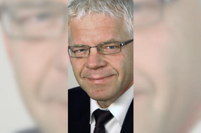 Landtagswahl: Roland Schulz macht mit