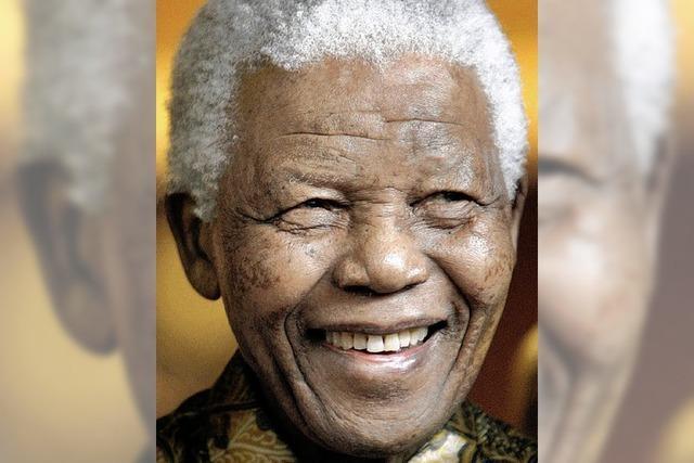 Der lange Weg von der Apartheid zur Freiheit