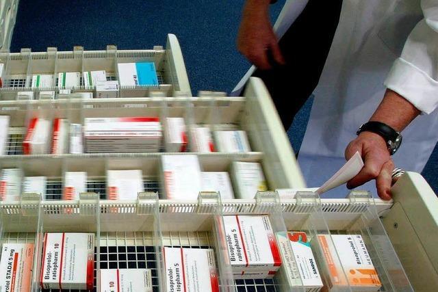 Kampf gegen die hohen Pillenkosten