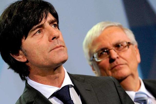 Der DFB-Frieden bedeutet noch keine Normalität