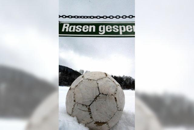 Muntere Wechselspiele in der Bezirksliga