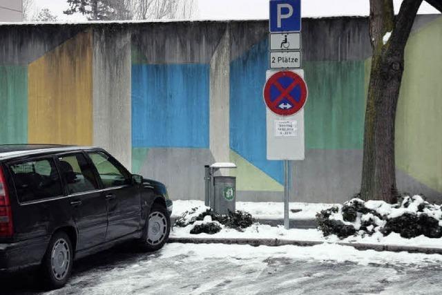 Beirat will mehr Parkplätze