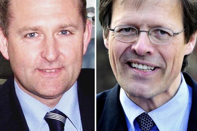 Uniklinik: H. und Wertheimer bieten Rücktritt an