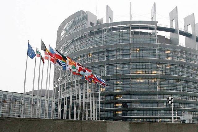 EU-Parlament stoppt Swift-Abkommen