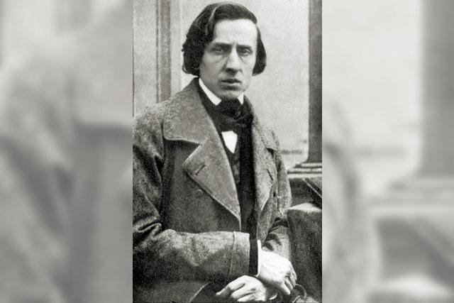 Chopin: Das menschliche Klavier