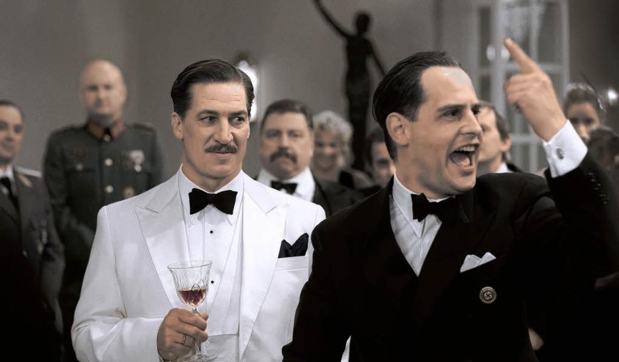 Berlinale: Jud Süß. Mit Tobias Moretti und Moritz Bleibtreu  | Foto: Tom Trambow / Concorde Film