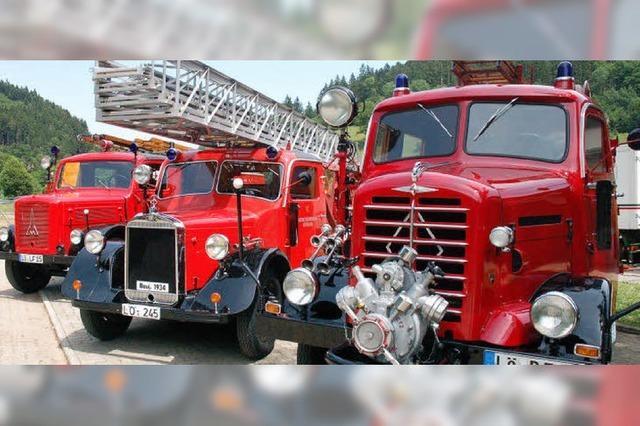 Feuerwehrmuseum als Attraktion fürs Tal