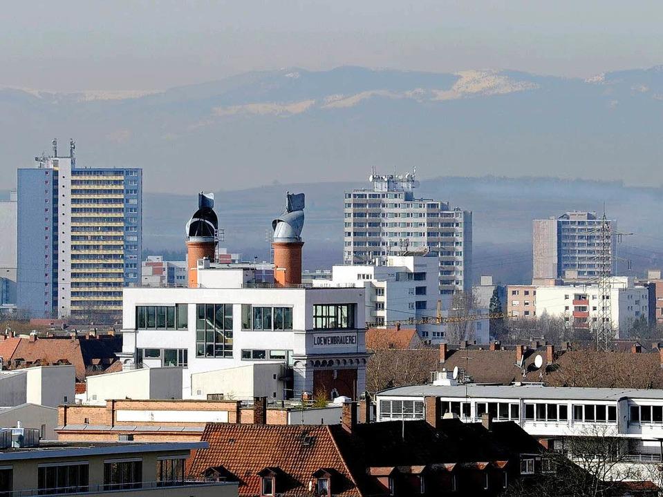Gute Aussichten für Stadtbau-Mieter: V...kamen Mieterhöhungen zurückerstattet.   | Foto: Ingo Schneider