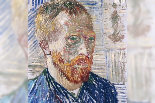 Van Gogh beschert ein sattes Plus