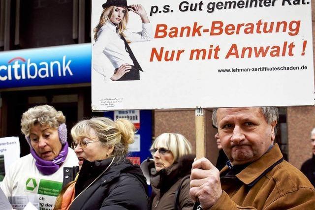 Werden Bankkunden in Zukunft besser beraten?