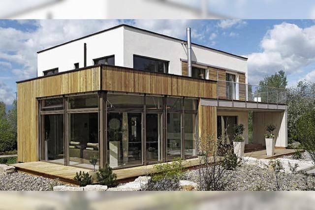 Das Haus als Wandlungskünstler