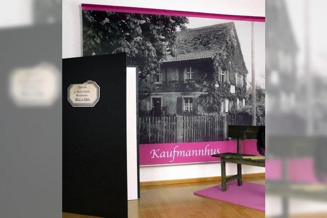 Museum geht auf die Bürger zu