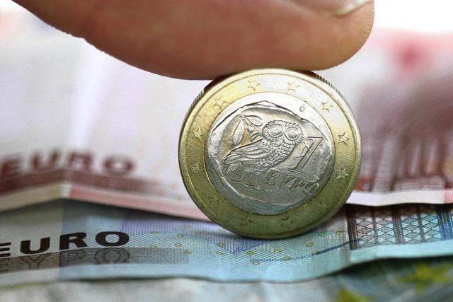 Gebühren steigen, Grund- und Gewerbesteuer stabil