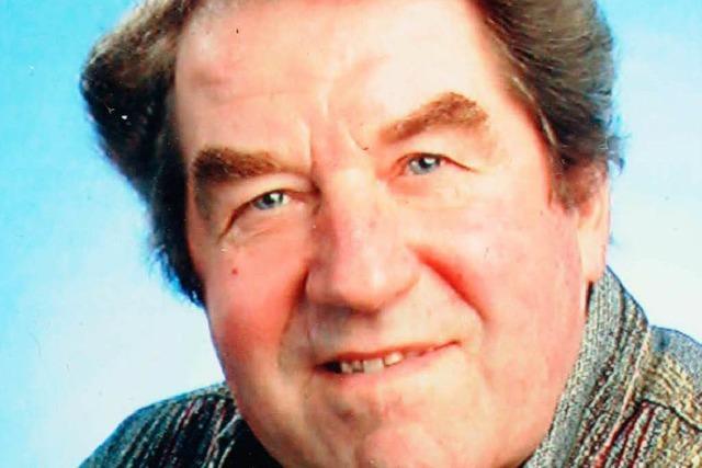 Polizei ermittelt gegen die Ehefrau des vermissten Hermann Hilß