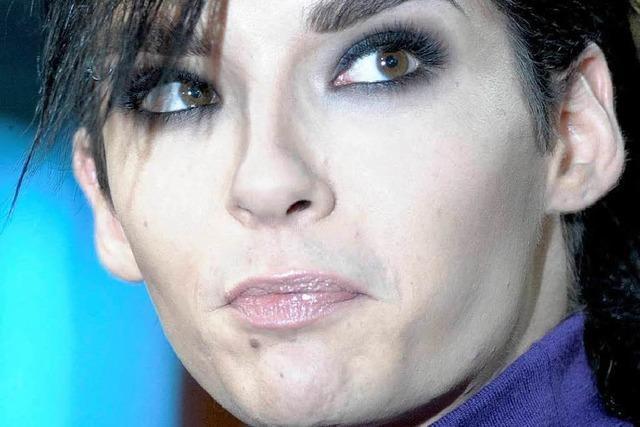 Video: Backstage mit Tokio Hotel