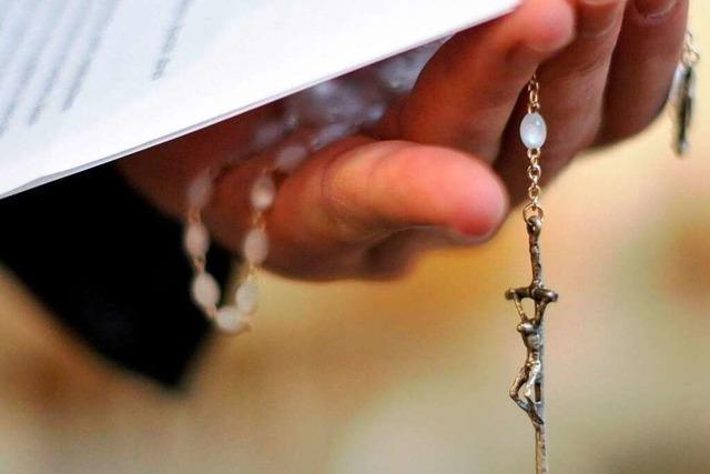 Debatte um Missbrauch: Die katholische Kirche und die Transparenz