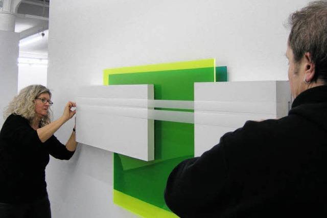 Kunsthalle zeigt konstruktive Kunst