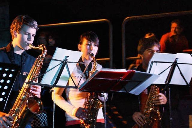Jazz im Alten Wasserwerk
