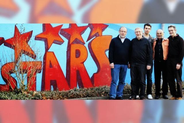 MEIN OFFENBURG: Fünf Musiker und fünf Meinungen